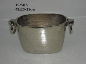 Ice Bucket with 15606 handles