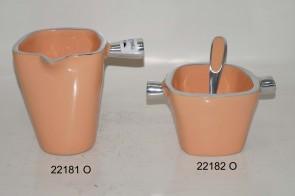 Sugar Pot (with spoon)