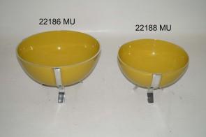 3 leg bowl colour both side
