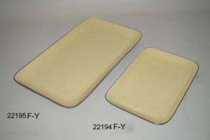 Platter large